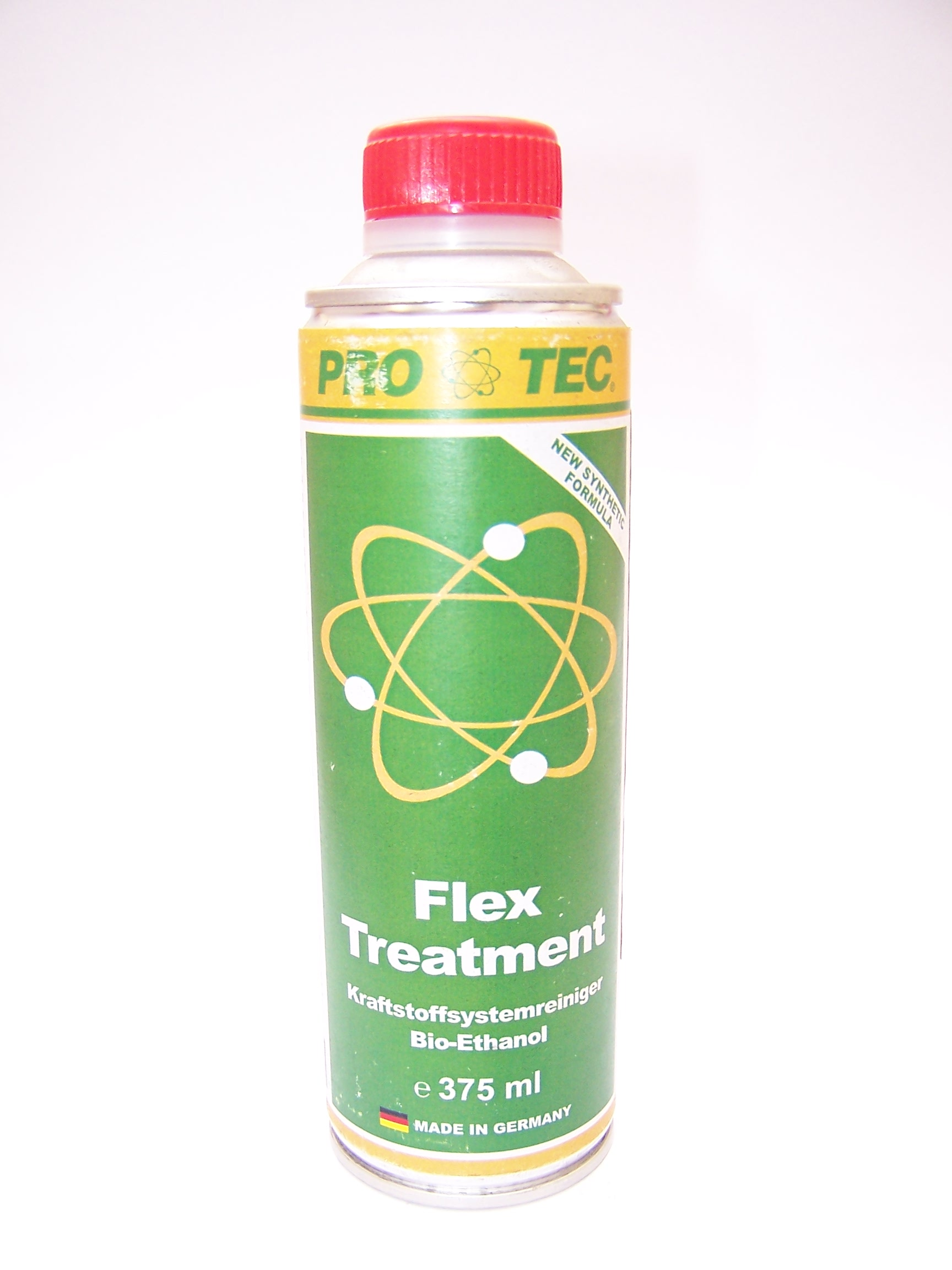 PRO-TEC Flex Treatment