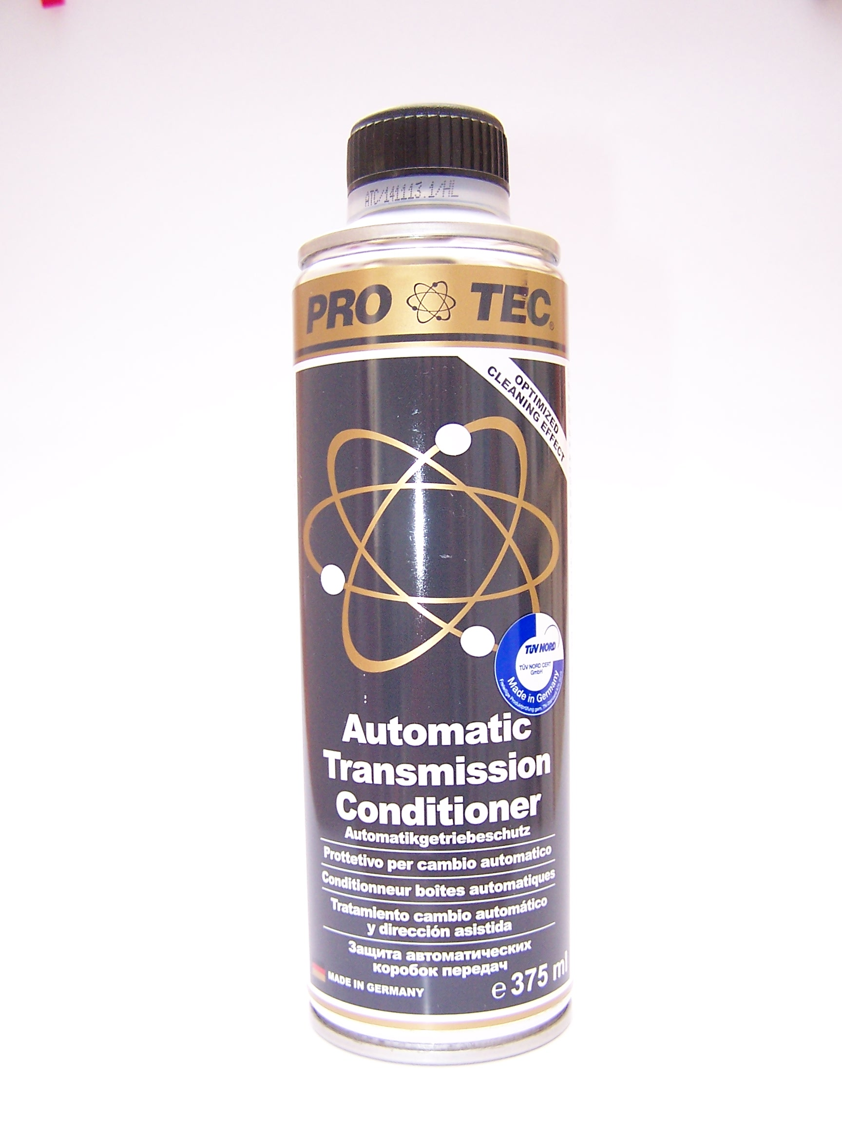 PRO-TEC Automatic transmission conditioner