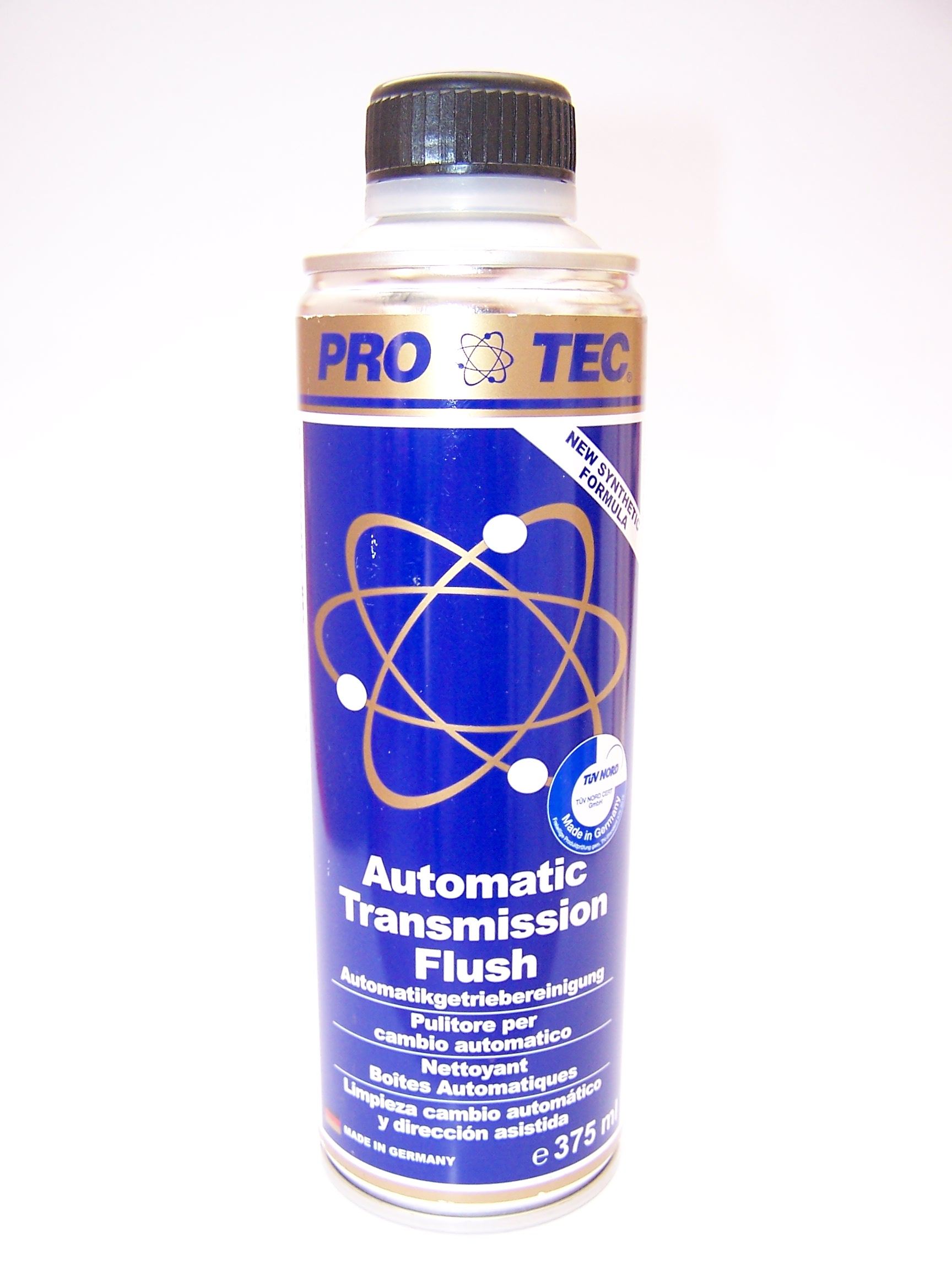 PRO-TEC Automatic Transmission Flush