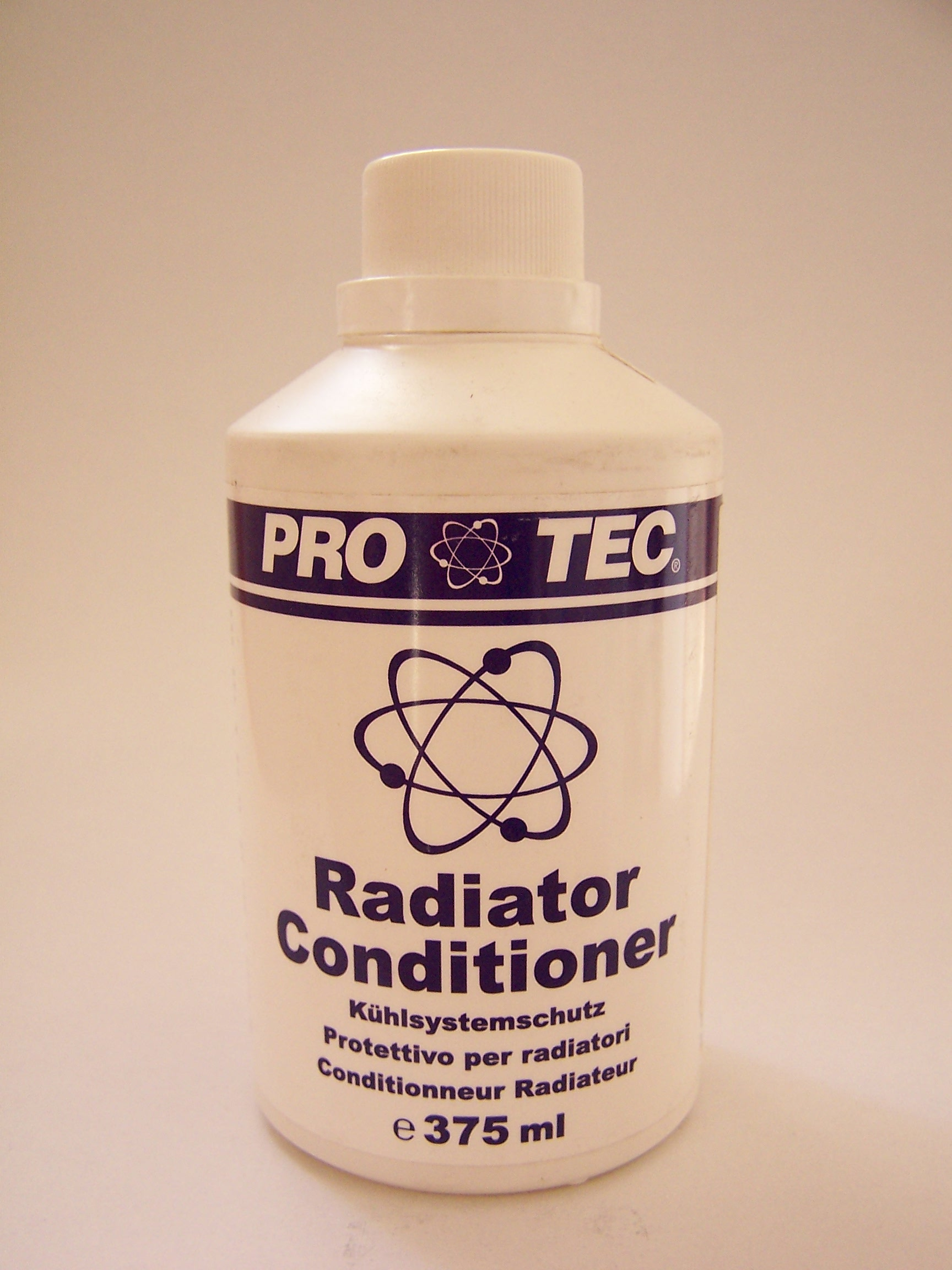 PRO-TEC Radiator conditioner